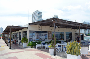 Marina Office Santa Marta
